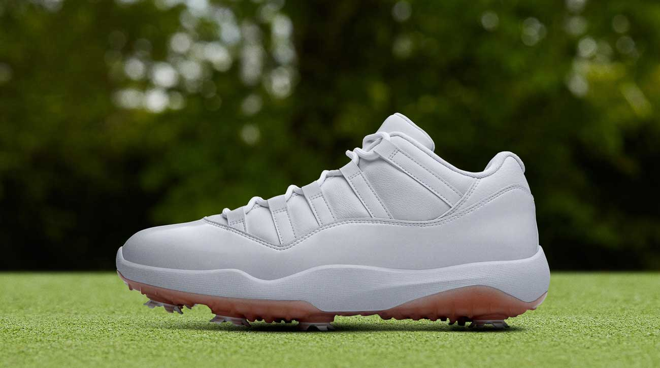 air jordan 11 concord low golf