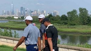 tiger woods brooks koepka dustin johnson