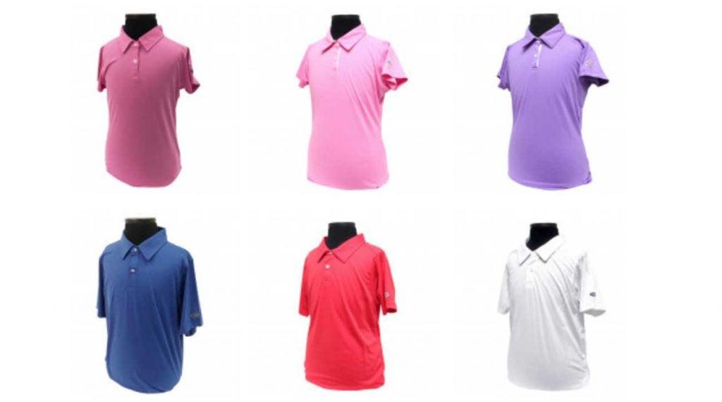 Voluntario Ciudad Educación escolar  Looking for kids' golf clothes? Here are 15 great brands - GOLF.com