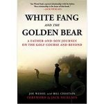 White fang golden bear