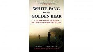 White fang golden bear