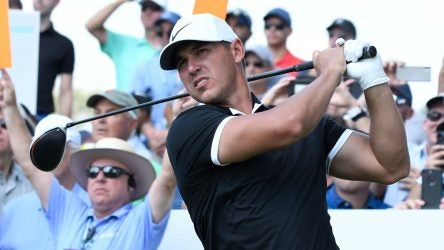 BMW Championship 2019 preview: Brooks Koepka