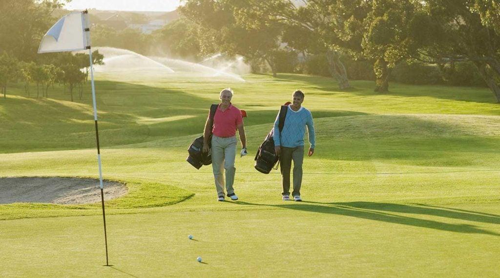 GOLF com: Golf News, Golf Equipment, Instruction, Courses, Travel