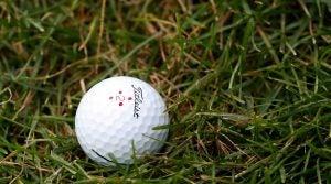 Golf ball rollback debate: Justin Thomas' golf ball