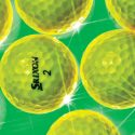 New Srixon Q-Star golf balls