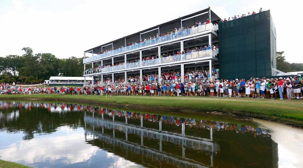 East Lake was the site of Tiger Woods' epic 2018 win, but is the course worthy of hosting the Tour Championship annually?