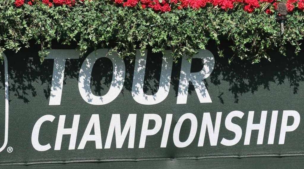 The Tour Championship has a new-look scoring system for 2019.
