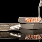 Only 99 putters will be made for More Golf's Detroit Collection.