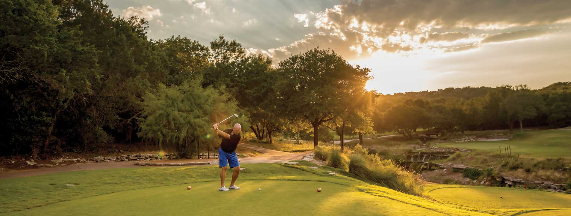 The Omni Barton Creek Resort & Spa in Austin, Tex. recently reopened after a nearly year-long, $150-million renovation.