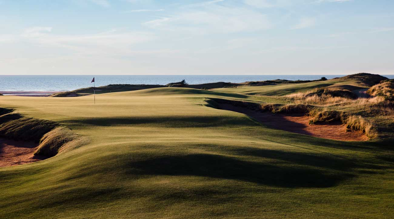 Cabot Links opened in 2012 while the resort's second course, Cabot Cliffs, opened in 2015.