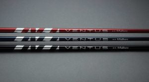 Fujikura added two more launch profiles to the Ventus lineup.