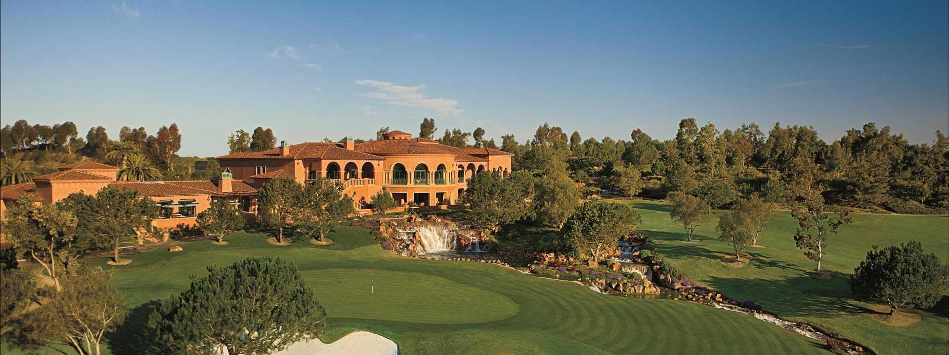 Fairmont Grand Del Mar, GOLF's Top 100 Resorts
