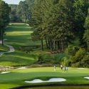 The Gold Course in Williamsburg, Va.
