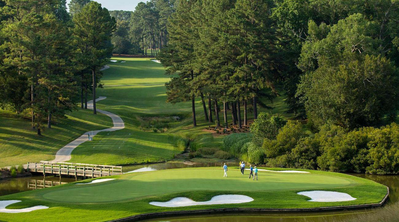 Top 100 Resort of the Week: Colonial Williamsburg Resort