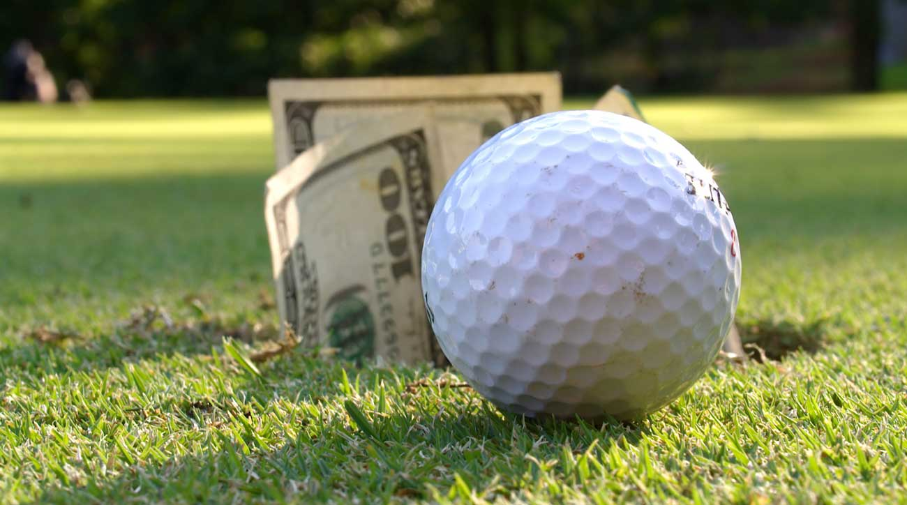 golf betting games for three