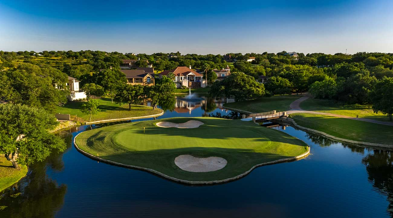 Horseshoe Bay, the founding site of the Texas Hill Country golf boom, is in better shape than ever with three newly renovated golf courses.