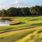 Ritz-Carlton Reynolds, Lake Oconee, GOLF's Top 100 Resorts
