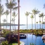 Four Seasons Resort Lana'i, GOLF's Top 100 Resorts