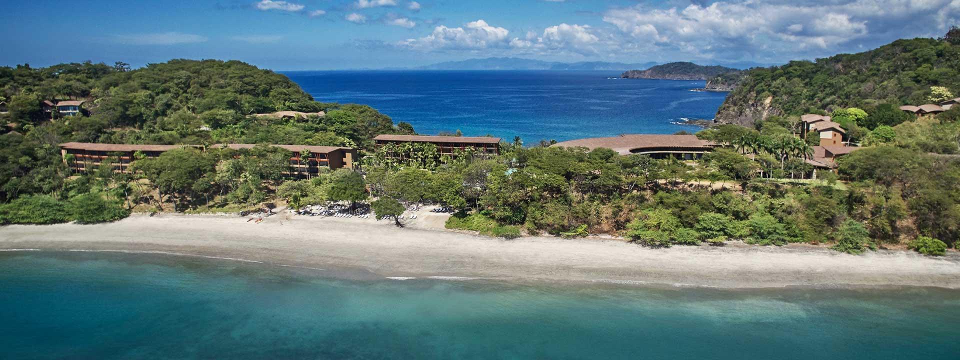 Four Seasons Resort Costa Rica Papagayo, GOLF's Top 100 Resorts