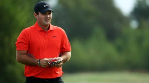 patrick reed villain european tour