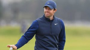 Rory McIlroy said on Monday that his complaints about the European Tour came from the right place, but perhaps in the wrong venue.