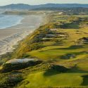 Bandon Dunes Resort and its deep bench of highly-rated courses is best for buddies.