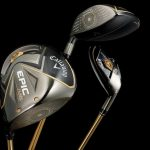 Callaway's new Epic Flash Star driver, fairway wood and hybrid
