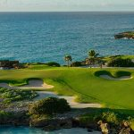 Punta Espada Golf Course at Cap Cana.