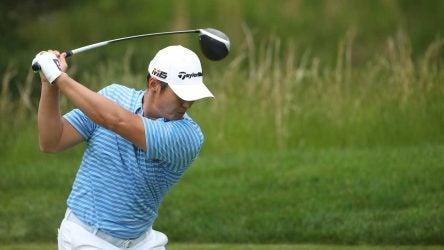 PGA Tour pro Danny Lee.