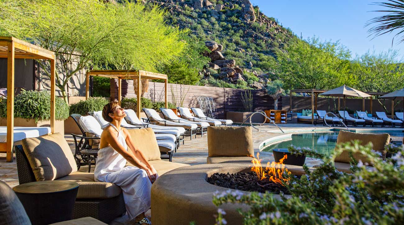 Ritz-Carlton Dove Mountain, GOLF's Top 100 Resorts