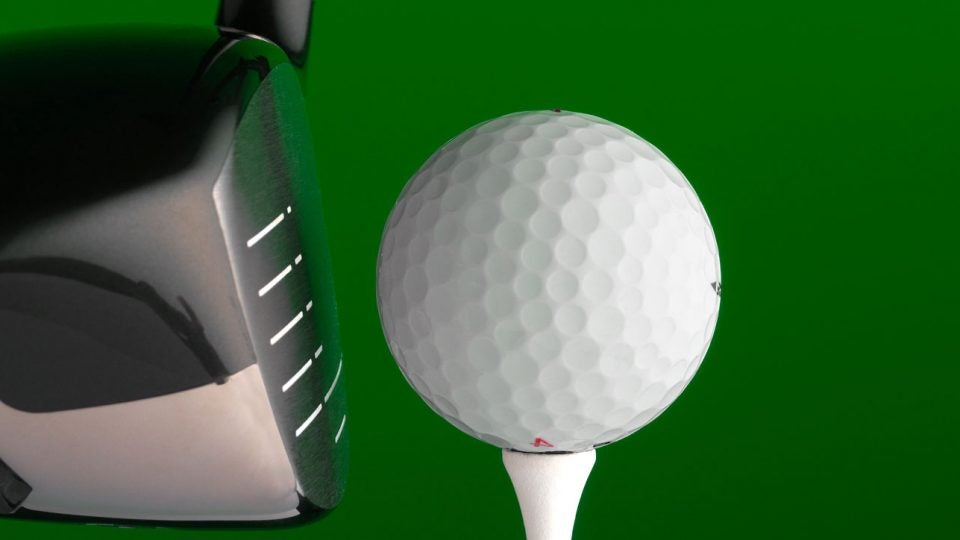 Face angle is crucial to driving the ball. Find out why below.
