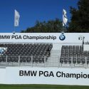 Eurpean Tour slow play tracking system at BMW PGA