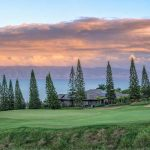 Ritz-Carlton Kapalua, GOLF's Top 100 Resorts