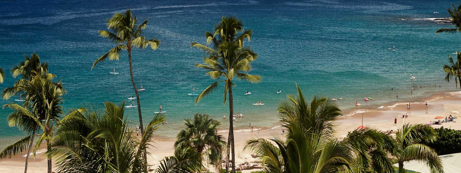 Four Seasons Resort Maui at Wailea, GOLF's Top 100 Resorts