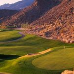 The Mountain Course at La Quinta.