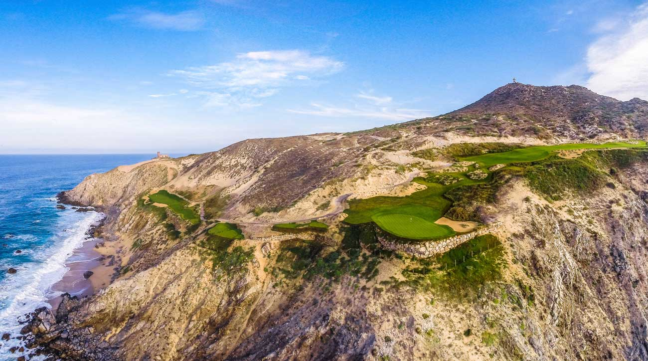 Pueblo Bonito Pacifica Golf & Spa Resort / Quivira, GOLF's Top 100 Resorts