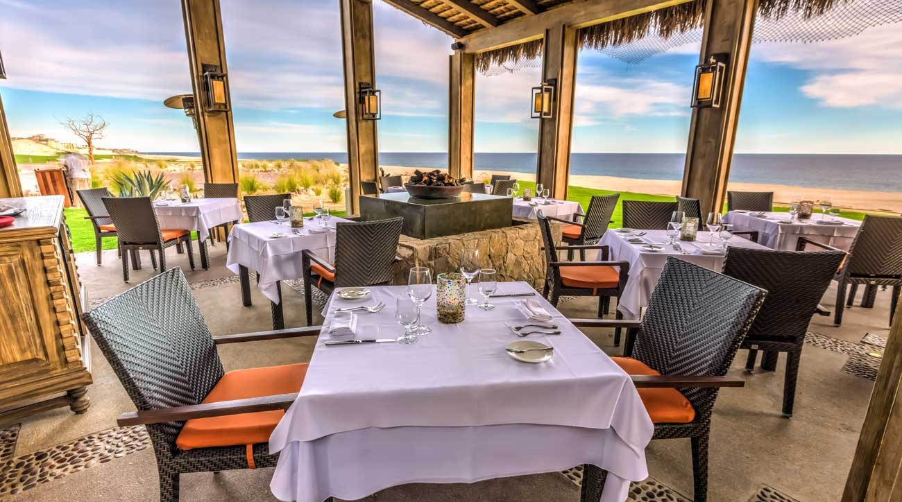 Pueblo Bonito Pacifica Golf & Spa Resort, GOLF's Top 100 Resorts