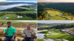 Tiger Woods first public golf course design, Payne's Valley, is set to open soon.