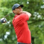 There's a good chance Tiger Woods's driver will be tested at some point this season