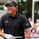 Will Phil Mickelson have a seat in the booth in his future?
