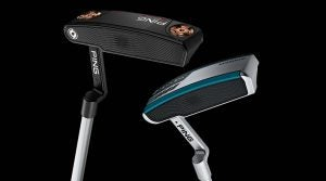 Ping Vault 2.0 Dale Anser putter, Ping Sigma 2 Anser putter