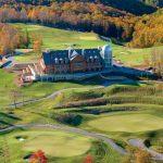 Primland, GOLF's Top 100 Resorts