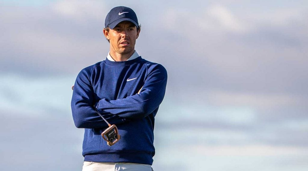 Azinger believes McIlroy will pick up his fifth major title in 2020.