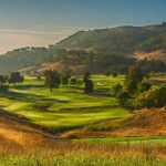 Rosewood CordeValle's golf course has hosted multiple professional tournaments.