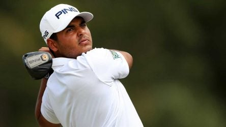 Sebastian Munoz picked up his first career PGA Tour victory on Sunday.