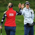 Solheim Cup: Jessica Korda and Nelly Korda