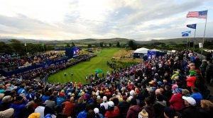 The 2019 Solheim Cup will be decided on Sunday