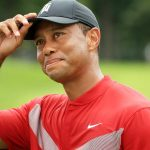 Tiger Woods, role model.