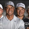 Tiger Woods headlines 'The Challenge: Japan Skins'