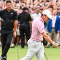 Rory McIlroy moved ahead of Brooks Koepka to claim the title of World No. 1.